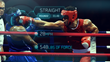 Live Stats allow you to track and monitor the speed, force, and number of punches thrown as you're working out. Review punch statistics and make adjustments to your fitness training.