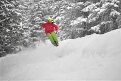 ski santa fe loretto