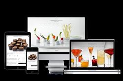 Sonnier & Castle Responsive Website and Shop
