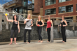 Denver Pilates Classes & Schedule | Firehaus Pilates Studio Denver, CO