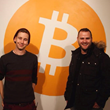 Scott Glass & Lee Poichuk are on a 30-day, 40-city tour across North America to explore the viability and day-to-day consumer use of Bitcoin.