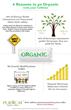 Why Organic Caffeine? 4 Reasons to go Organic