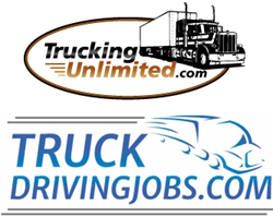 Trucking Unlimited Websites