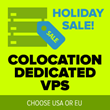 FDC Servers Announces Extended Holiday Sale on Colocation, Dedicated Servers and VPS Plans