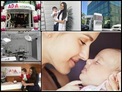Ada IVF Center Cyprus