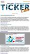 Wall Street Technology Association (WSTA) Announces Availability of Q4...