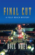 Movie set harbors secrets in newest Folly Beach Mystery novel