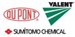 Sumitomo Chemical Acquires U.S. DuPont™ Asana® Insecticide Business Assets from DuPont Crop Protection