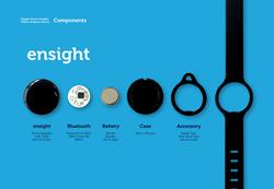 Ensight Bluetooth Device