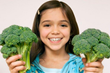 Pediatrician Urges Parents to Add a Vegetarian Day Into Their Weekly...