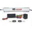 E-Stopp Electric Emergency Brake System with Remote Transmitters