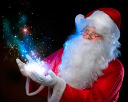 Santa Calls 2014 - DialMyCalls.com