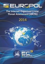 Europol 2014 Cybercrime Report