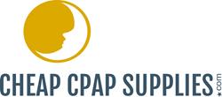 CheapCPAPSupplies.com Logo
