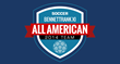 NCAA College Soccer All-American Teams Released
