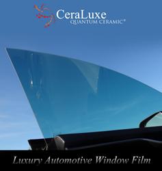 CeraLuxe Quantum Ceramic Window Film - Prestige Film Technologies