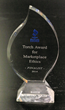 Baker Electric Solar Named 2014 BBB Torch Award for Marketplace Ethics...