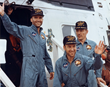 Apollo 13's 45th anniversary commemoration at World's Greatest Aviation Celebration: EAA AirVenture Oshkosh 2015