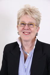 UbiCare CEO Betsy Weaver