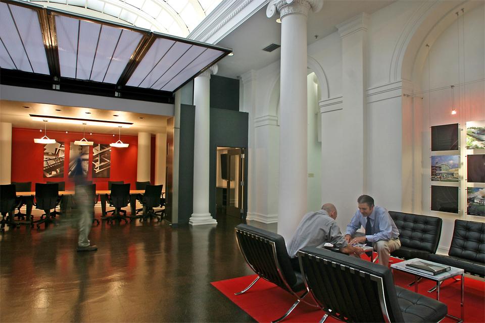 The Collaborative Opens New Office In Ann Arbor Mi