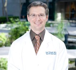 Dr. Joel Gotvald, MD