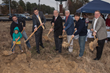 Mugshots Grill & Bar Holds Ground Breaking Ceremony For New Location in Ridgeland, MS