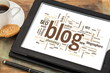 Blogging Can Increase Local Awareness for Businesses According to...