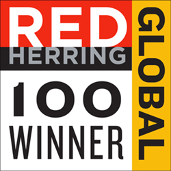 Red Herring Global Top 100 Winner
