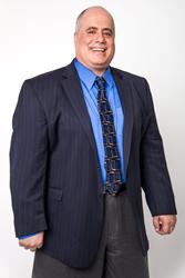 Al Palladino, president of Rebounderz Franchise and Development