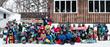 The 9th Annual So-Gnar Snowboard Camp Tour Kicks off the 2014/2015...