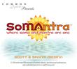 Scott & Shanti Medina Release 2-Disc CD Set of Sacred Sound...