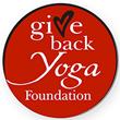 Give Back Yoga Foundation | Trauma-Sensitive Yoga and Resiliency Training | Sedona Yoga Festival