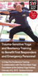 Give Back Yoga Foundation | Trauma-Sensitive Yoga and Resiliency Training | Sedona Yoga Festival