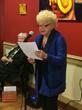 Senior Memoirists from Lester Senior Housing Community Fill the House...