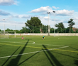 Act Global Wins National Artificial Turf Project with Hungarian...