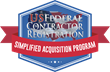 US Federal Contractor Registration: SEACON Advanced Products, LLC (Bellville, TX) Wins Government Contract for over $240,000 Thanks to the Simplified Acquisition Program