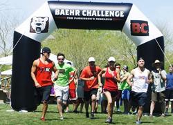 The Baehr Challenge