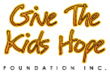 2015 David Harris Golf Invitational to Benefit Give the Kids Hope...