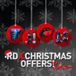 RDX Sports Christmas Offers