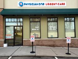 PhysicianOne Urgent Care Colchester