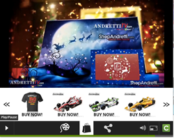 ecommerce, video commerce, online selling, christmas, holidays, black friday, cyber monday