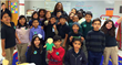 Comal Independent School District Kicks Off ATRS Clothing & Shoe...