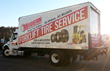 New Tire Press Trucks Begin Operation For Modern Group
