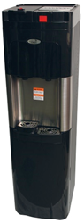 BuyWaterCoolers.com has the new FreshStart Water Cooler and Coffee Brewer