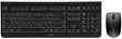Announcing the New CHERRY Wireless Desktop Keyboard