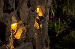 FX Luminaire MO LED Wall Light