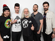 Bastille with Jerry Bryant