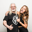 Tove Lo with Jerry Bryant