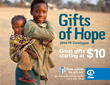 This Holiday Season a Unique and Meaningful Gift Is Just One Click Away