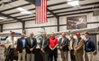 Aviation Industry Executives visit the Liberty University School of...